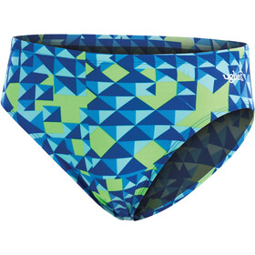 Dolfin Print Racer Men triathlon